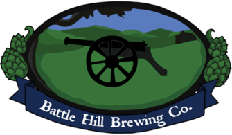 The Battle Hill Brewing Company logo